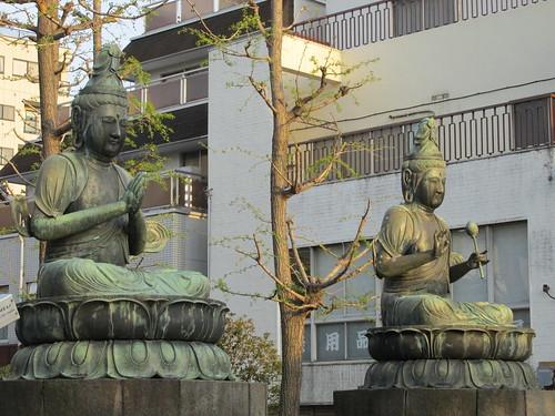 Asakusa, Tokyo, Japon