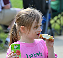 You need sustenance to survive the Fleadh