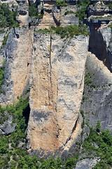 La Roche Decollee (ijmd) Tags: france landscape paysage gorgesdelajonte peyreleau lerozier caussenoir