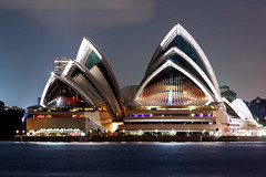 Sydney Opera House Sh