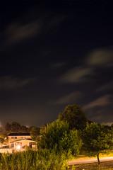 Paisaje nocturno (cives-expat) Tags: españa landscape spain paisaje fuentebravía elpuertodesantamaría