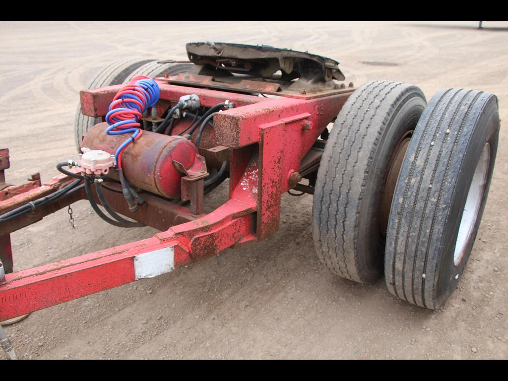 Fifth Wheel Converter Dolly For Sale This Aint Right