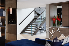 Bisca Staircase 3799 _02 (Bisca Bespoke Staircases) Tags: stgeorge newstaircase bisca stonestaircase staircasedesign richardmclane staircasemanufacture luxurystaircase premiumstaircase