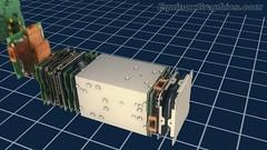 STRaND-1 animation