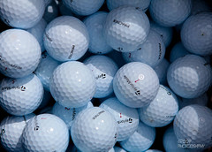 Taylor Made Balls (Ashey1209) Tags: sport golf open competition golfing taylormade hoylake golfballs theopen royalliverpool