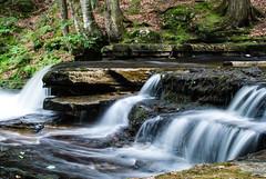 (alexkane) Tags: white ny newyork water japan river asian waterfall asia stream upstate adirondacks  newyorkstate japo japon nihon japn sacandaga 2013 xapn