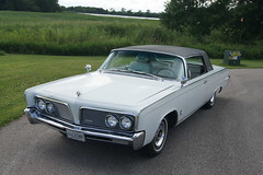 1964 Imperial Crown Coupe (DVS1mn) Tags: chryslercorporation mopar cars car 1964 imperial crown coupe white 64 chryslerimperial luxury 2door hardtop mycar 1964chryslerimperial chrysler coop crowncoupe crowncoop star images csi crownstarimages