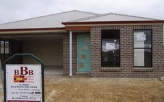 Lot 622 Onyx Place, Windera NSW