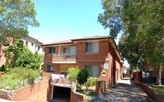 11/19-21 Doodson Avenue, Lidcombe NSW