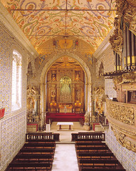 Capela de S. Miguel