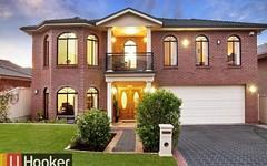 46 Elmstree Road, Kellyville Ridge NSW
