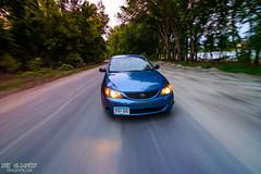 2008 Subaru Impreza 2.5i (ericvilendrerphoto) Tags: sunset summer cars night photography nikon headlights subaru impreza awd subie d600 carrig rigphotography tokina1628mm28