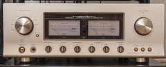 Luxman L-505s Integrated Amplifier (AudioClassic) Tags: stereo hi amplifier audio hifi luxman integrated highendaudio hifistereo integratedamplifier l505s