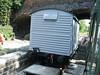 4031 Ecclesbourne Valley Railway 160713 (Dan86401) Tags: wagon br freight vea evr 4031 ecclesbournevalleyrailway ventilatedvan ventvan vanwide