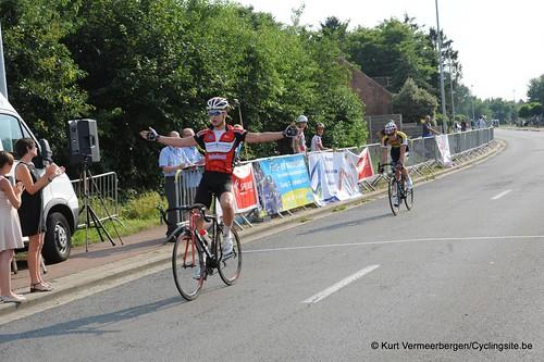 Geel Oosterlo  (330)