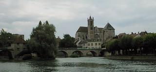 Notre-Dame des Anges-Moret-sur-Loing-Sigma DP1
