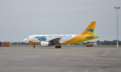Cebu Pacific Air A319 (cr@ckers43) Tags: airbus cebusugbo