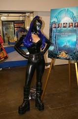 SDCC 2007 0624 (Photography by J Krolak) Tags: costume cosplay masquerade comiccon sdcc sandiegocomiccon sandiegocomiccon2007 sdcc2007