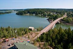 Åland Islands (Andrey O!) Tags: sea summer finland islands baltic archipelago åland