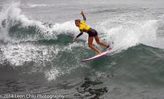 VANS US Open Of Surfing 2014 -  Quincy  Davis USA (LeonChiu-Photo-888) Tags: girls beach sports female pier model glamour women pretty surf unitedstates action surfer sony united huntington wave surfing surfboard states modelling huntingtonbeach ripping wetsuit surfcity 2014 surfcityusa usopenofsurfing a6000