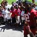 2014 Atlanta Falcons Training Camp Trip