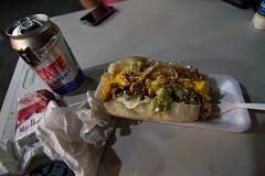 Dogos de Hermosillo (caravantothecup) Tags: mexico tecate hotdogs hermosillo dogos caravantothecup dogosdeuni