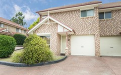 7/113 The Lakes Drive, Glenmore Park NSW