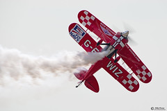 Pitts Special S-2B - Yeovilton Air Day 2014 (Mike.Pursey) Tags: pentax special k3 2014 pitts yeovilton s2b k5ii