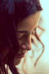 pensare (miglio) Tags: portrait woman girl donna young tuscany ritratto ragazza volto giovane