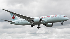 Air Canada 787-8 (C-GHPQ) (Ben_Senior) Tags: test ontario canada plane airplane nikon aircraft aviation ottawa flight landing 25 airline boeing runway airliner yow ottawaairport aircanada 787 b787 788 dreamliner 7878 ottawainternationalairport cyow d7100 b788 b7878 runway25 bensenior nikond7100