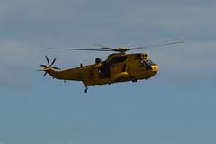 RAF Seaking - Dawlish Airshow 2014 (pgosling1979) Tags: rescue search force air royal airshow raf seaking 2014 dawlish