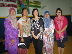 Brunei Teachers