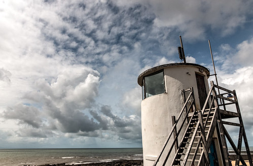 Lookout station