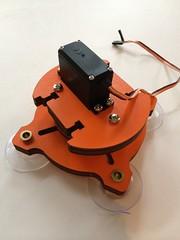 IMG_9866 (John Baichtal) Tags: robot arm uarm suctiongripper ufactory