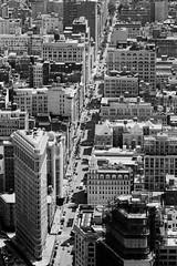 Flatiron & 5th Avenue Vista (Anima Fotografie) Tags: city nyc newyorkcity summer urban usa newyork june america us metropolis 2014 steiner62 newyorkphotography canoneos7d animafotografie descannon june2014 descannonphotography