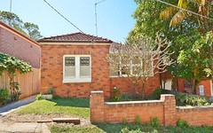 10 Wills Avenue, Waverley NSW