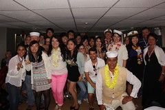 CSLI Boat Cruise Graduation Party 2014