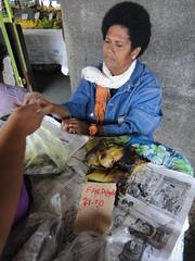 DSC00495 (Mathieu Castel) Tags: fiji island pacific market south suva viti levu