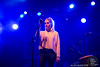 London Grammar, Electric Picnic 2014, Saturday