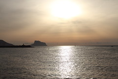 Pen de Ifach (Iabcstm) Tags: atardecer altea mediterrneo calpe 2014 iabcselperdido iabcstm iabcs elperdido