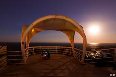 LUNA Y ESTRELLAS 1 (Yayo Tortosa) Tags: photowalk nocturnas melilla pwmelilla melilla2014 nocheperseidas2014