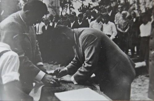 Podpisy pod budowę nowej szkoły