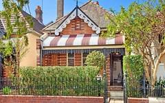 48 Allen Street, Glebe NSW
