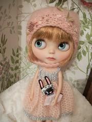 Precious Leighton......