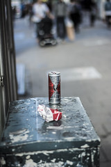 Two Bad Habits (Gehmacher_Photography) Tags: vienna life city color speed nikon energy power cigarette can waste d5200