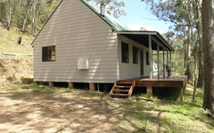344 Cedar Creek Road, Cedar Creek NSW