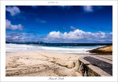 Praia do Diabo (Jos Eduardo Nucci) Tags: praia beach rio brasil riodejaneiro landscape mar nikon natureza paisagem manh zonasul 18200mm praiadodiabo d7000 brasilemimagens