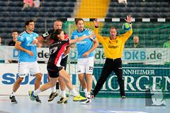 "Tag des Handballs Team Buschi vs. Team Kretzsche 06.09.2014 031.jpg • <a style=""font-size:0.8em;"" href=""http://www.flickr.com/photos/64442770@N03/14982993728/"" target=""_blank"">View on Flickr</a>"