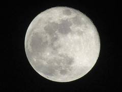 Super Luna Septiembre 9 2014 (NC Flyman) Tags: moon night colombia bright 9 super september full whole 2104