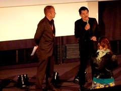 Filmfestival Gent 2012 - On Scene 5